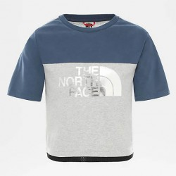 The North Face G Cropped ss...