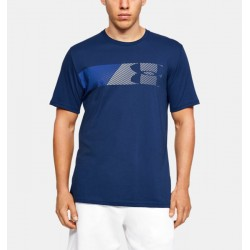 Under Armour Left Chest SS